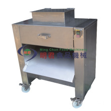 Industrial Poultry Dicing Machine